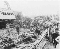 How To Make A Trainwreck